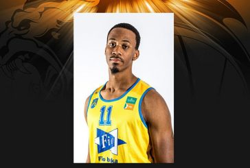 Josh Turner čtvrtou zahraniční posilou Fio basketu.