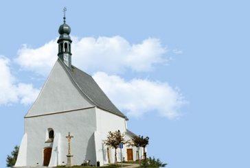 155 let od znovuobnovení kostela sv. Václava vLomnici nad Lužnicí