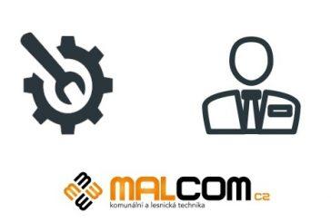 MALCOM CZ hledá zaměstnance na pozice PRODUCT MANAGER a SERVISNÍ TECHNIK