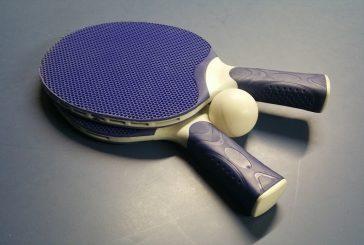 10. ročník amatérského turnaje ve stolním tenise