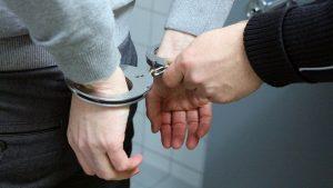 Zločin policie