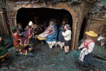 Nejnovější betlémské unikáty získané do muzejní sbírky
