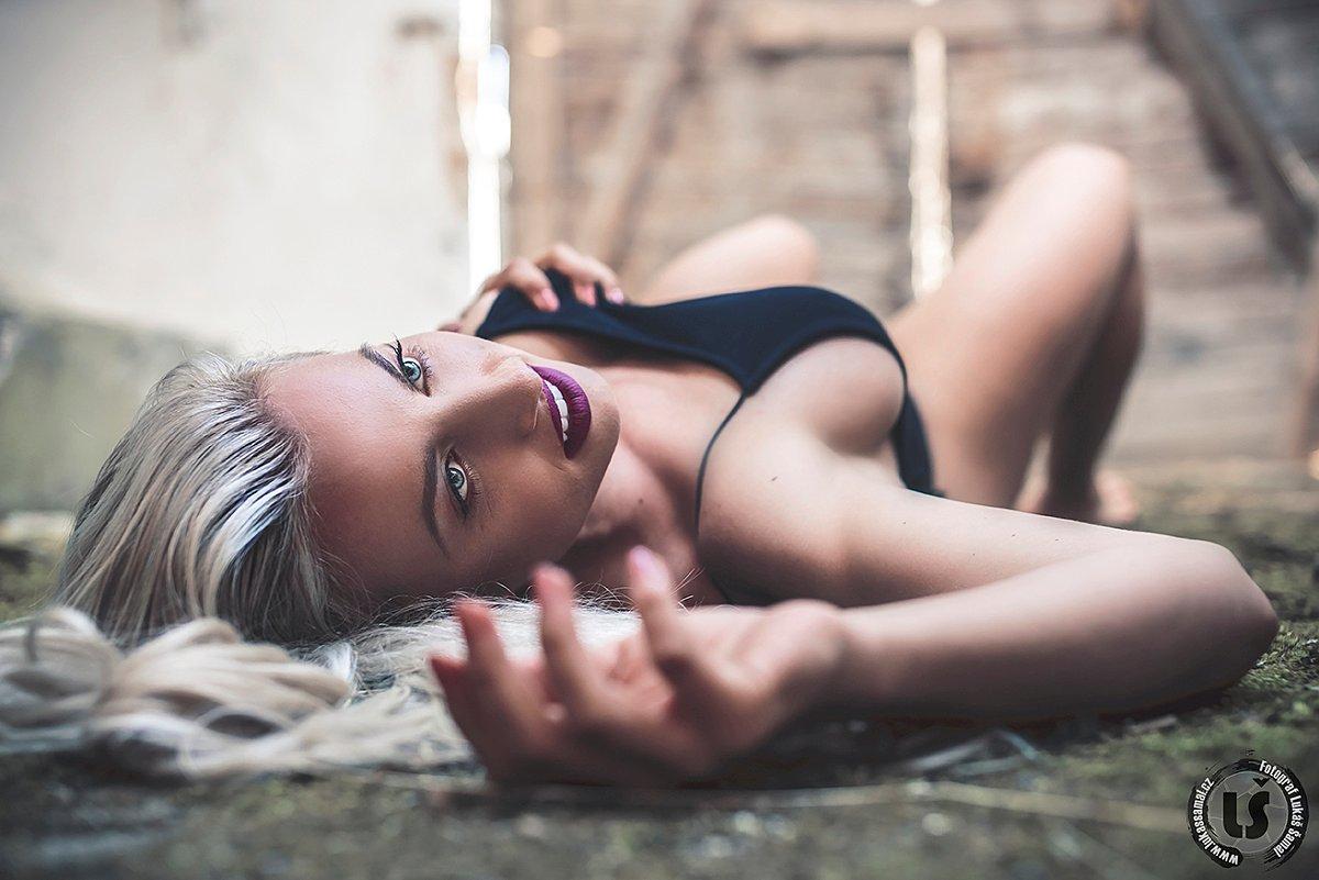 Lukáš Šamal: Ženy krásné,… #11