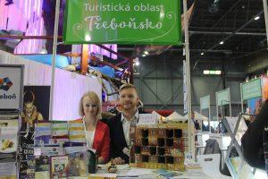 Turistická oblast Třeboňsko už se chystá na další sezónu