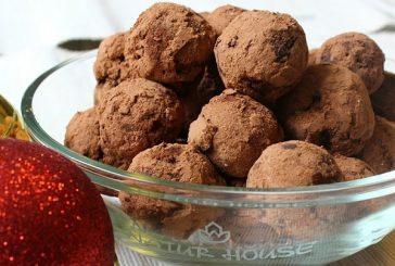 Tradiční vánoční cukroví vodlehčených a zdravějších variantách (Naturhouse doporučuje)