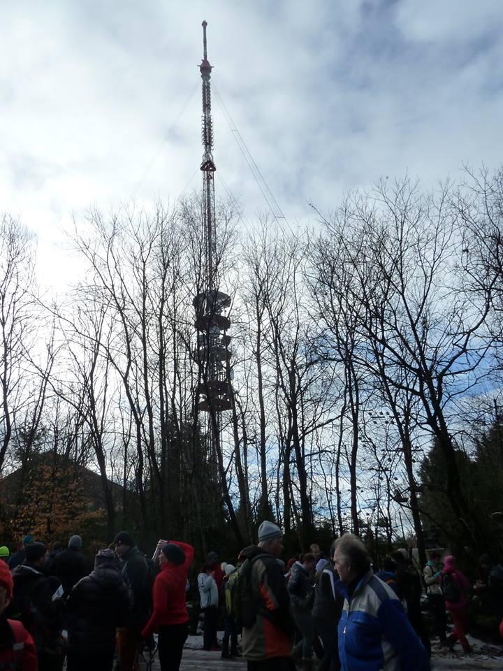 Ohlédnutí za dvacátým silvestrovským výšlapem na Javořici