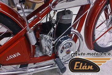 Elán Auto-Moto
