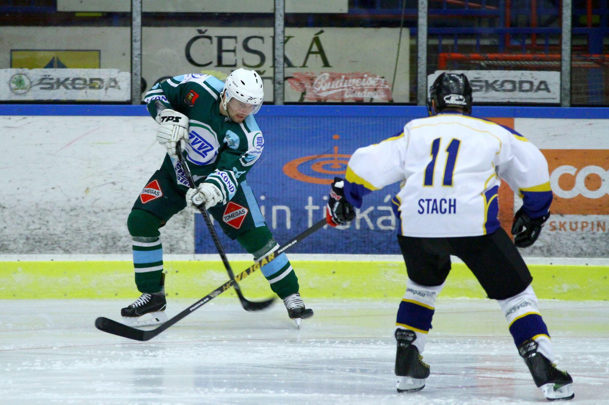 HC Vajgar - Milevsko