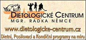 Dietologické centrum – Mgr. Radek Němec
