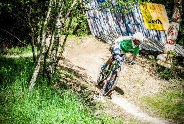 První bikepark vČeské Kanadě hledá podporu na Startovači