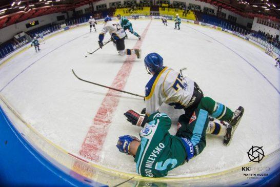 Fotil Martin - HC Vajgar vs Milevsko