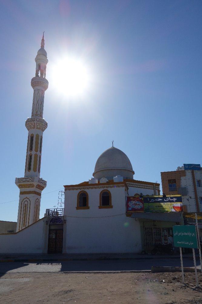 Duhové ostrovy Perského zálivu (cestování s Kateřinou Duchoňovou #1)