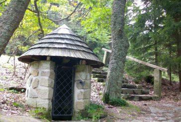 Zázračná studánka (Studená a okolí v pověstech #14)