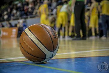 Na turnaj basketbalových talentů v Jindřichově Hradci dorazí i slavná Barcelona