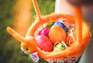 Velikonoce s Domem dětí a mládeže