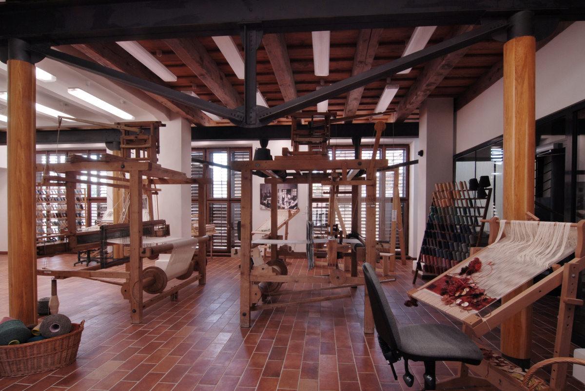 Dům gobelínů (2)