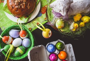 V úterý se slaví Velikonoce na Fakultě managementu