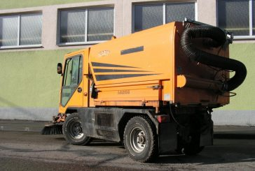 Město J.Hradec: Harmonogram blokového čištění ulic a kompost zdarma