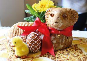 Velikonoční mlsání nasladko i naslano (Naturhouse doporučuje)