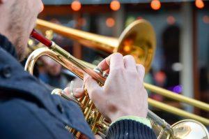 Trumpeta dechovka
