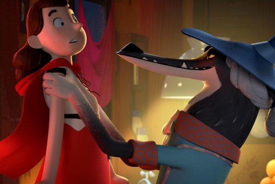 Anifilm promítá také na zámku v Jindřichově Hradci