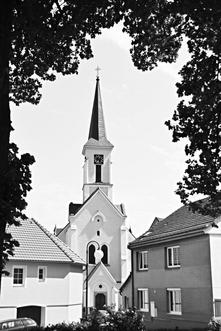 Žirovnice - Fotila Amalie: Duben na Jindrichohradecku