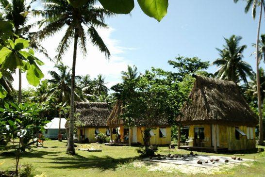 Fidži – ostrovy boha Degei (cestování s Kateřinou Duchoňovou #4)