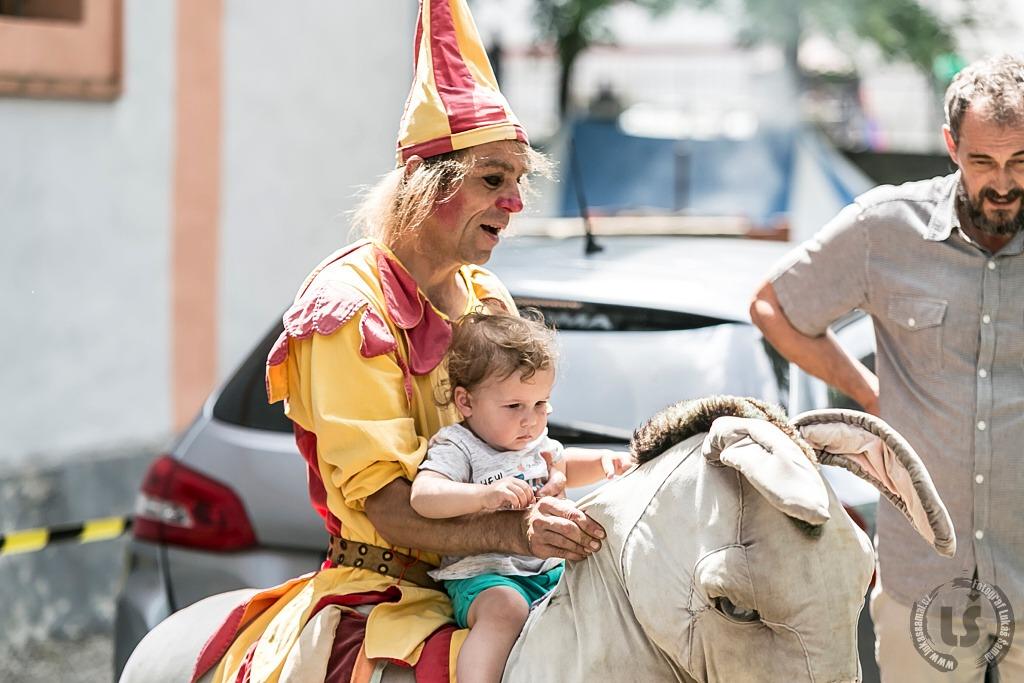 Fotil Lukas: Slavnosti zirovnickeho jednorozce 2018