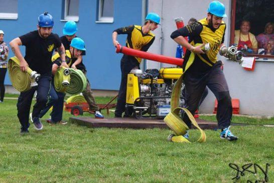 V sobotu začíná letošní ročník Jindřichohradecké hasičské ligy