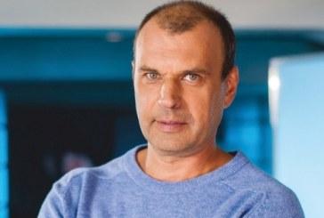 Tváře Petra Rychlého – talk show s písničkami