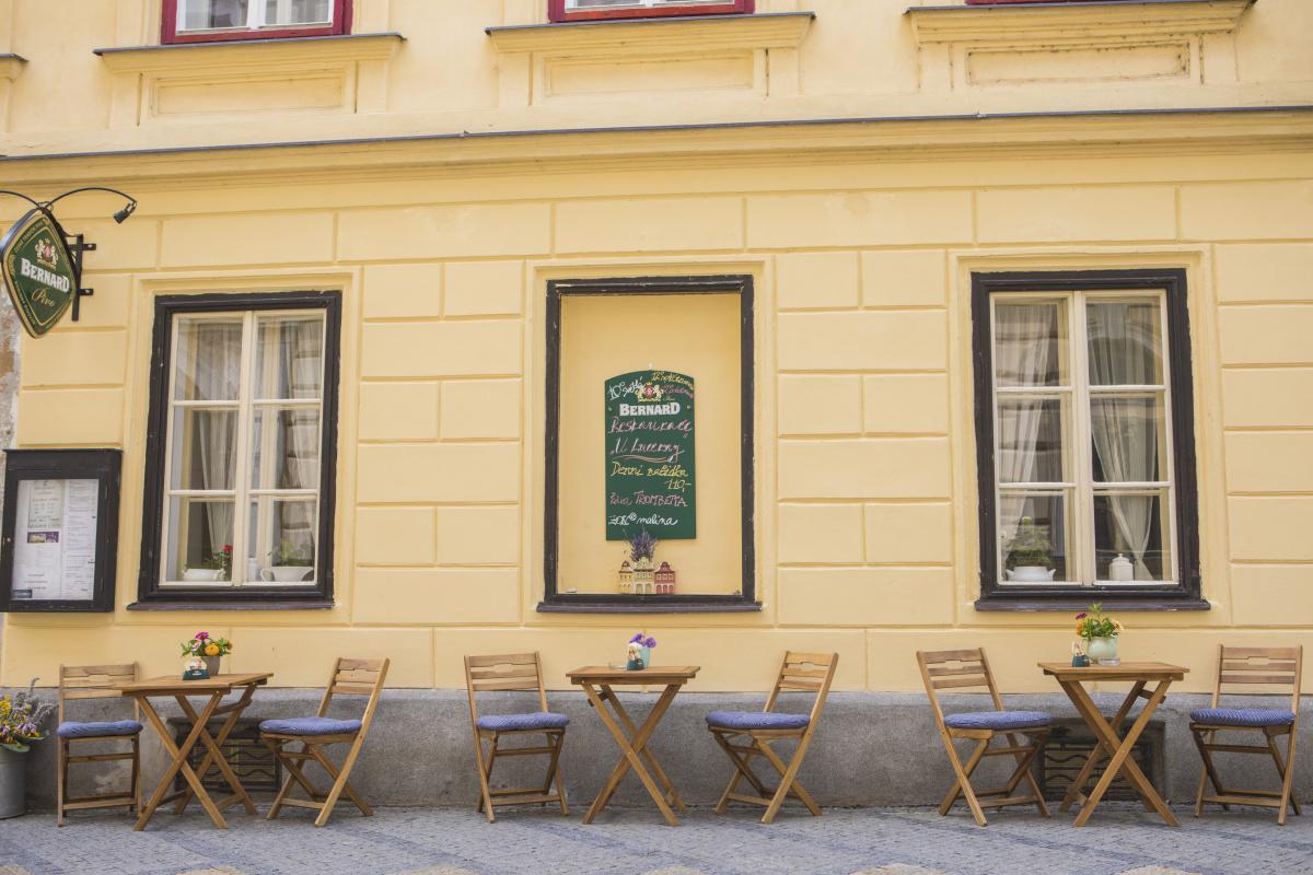 Restaurace U Lucerny