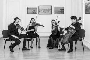 Vítězové soutěže Concertino Praga se představí veměstě nad Vajgarem již po padesáté