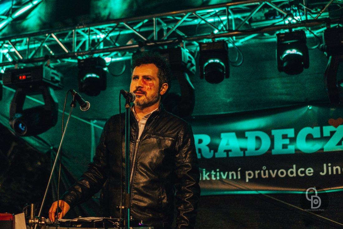 Fotil Ondra: Zivy Hradec 2018 den prvni