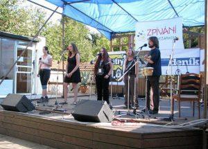 Zpívání nad Nežárkou