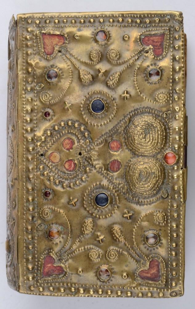 Nebeklíče od Landfrasů vBlatském muzeu v Soběslavi
