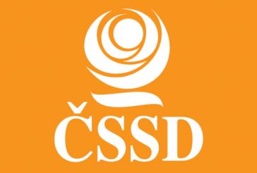 Kandidátka 2018: ČSSD