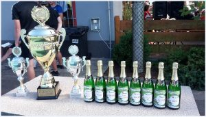 Michálek Cup 2018