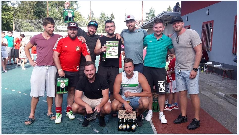 D9 - MALÁ KOPANÁ Michálek Cup 2018