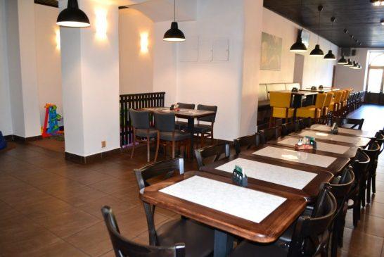 Restaurace Střelnice