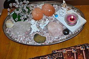 výklady karet meditace čaker poradenství feng-shui terapie SRT numerologie (čínská, tyrolská, výpočet čísla MING-KUA)
