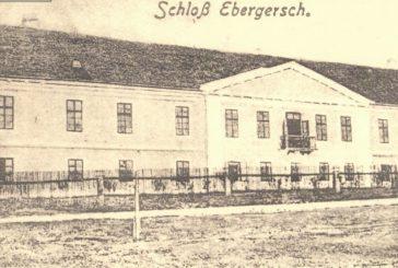Historie zámku Dobrohoř