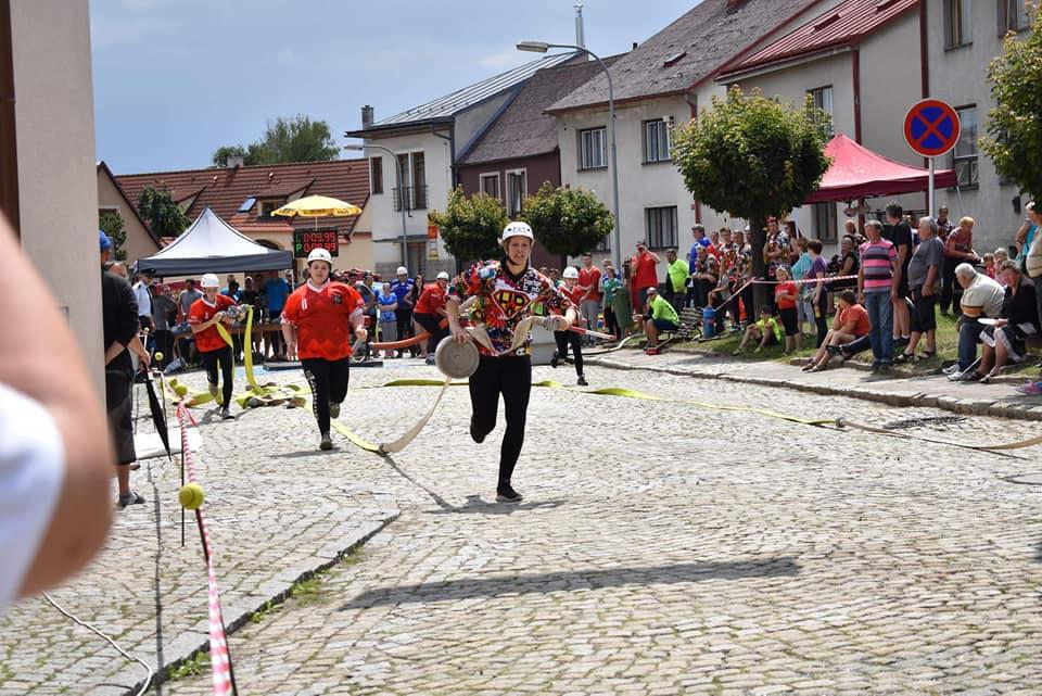 Horní Němčice ženy