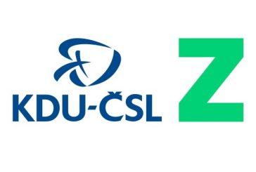 Kandidátka 2018: KDU-ČSL a Zelení