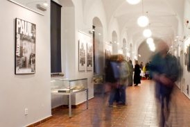 Muzeum fotografie a MOM je otevřeno i v lednu