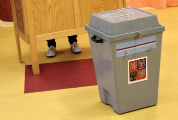 Výsledky voleb do zastupitelstva v Jindřichově Hradci