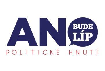 Kandidátka 2018: ANO