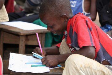 Help Camp Guinea – fotoreportáž (cestování s Kateřinou Duchoňovou #6)