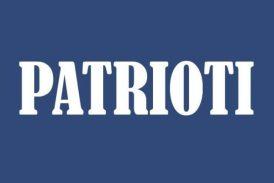 Kandidátka 2018: Patrioti