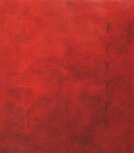 Světlo, prostor a čas v malbách Jana Svobody