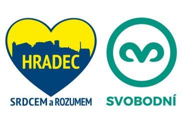 Kandidátka 2018: Hradec srdcem a rozumem + Svobodní